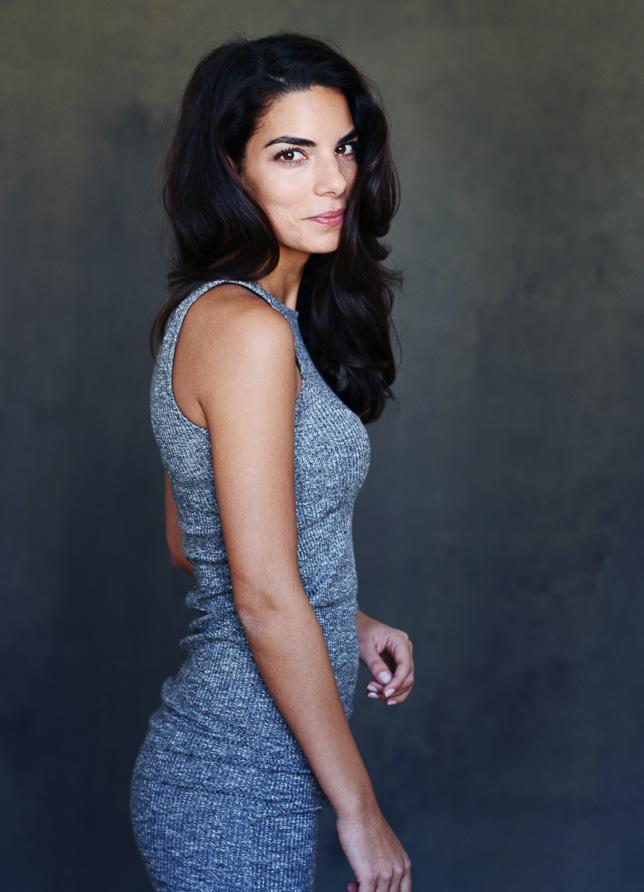Lilli Hollunder Schauspielerin
