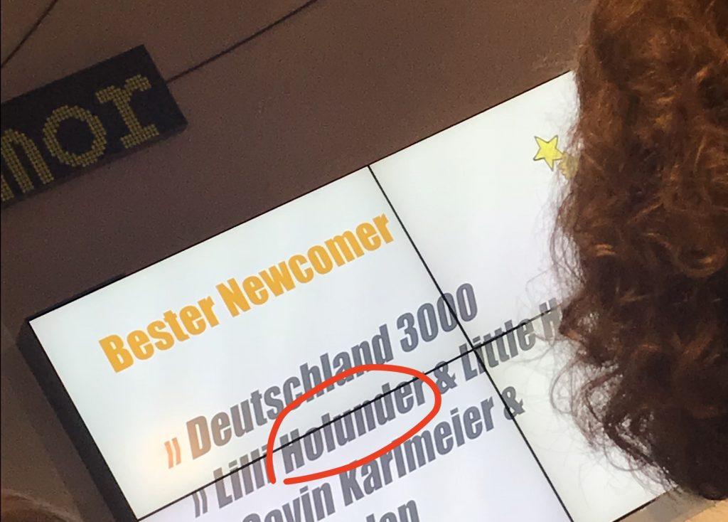 Lilli Hollunder Name Preis