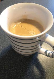 Kaffee Lilli Hollunder
