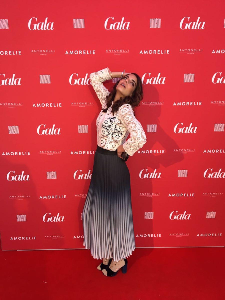 gala fashionbrunch Stars deutsche Schauspieler roter Teppich